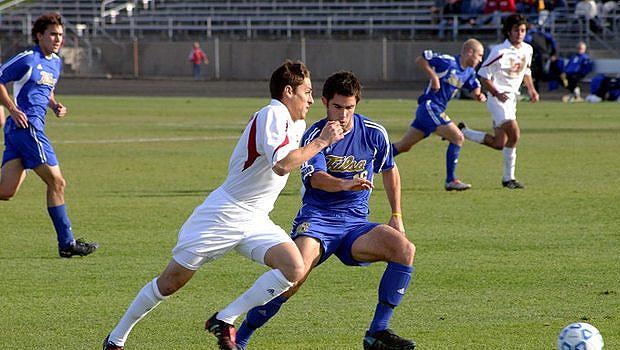 Soccer Slot WA 16914