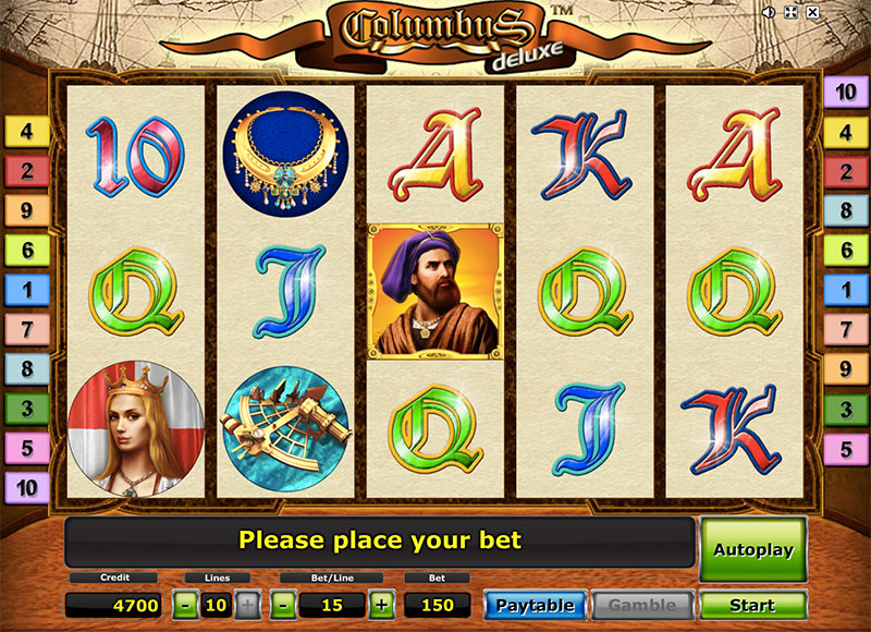 Spanish Slot Sites 59000