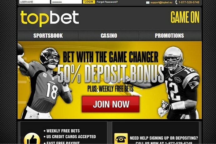 Sportsbook Promotion 99584