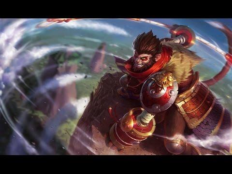 Sun Wukong Slot 3870