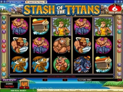 Top Mobile Casinos 77619