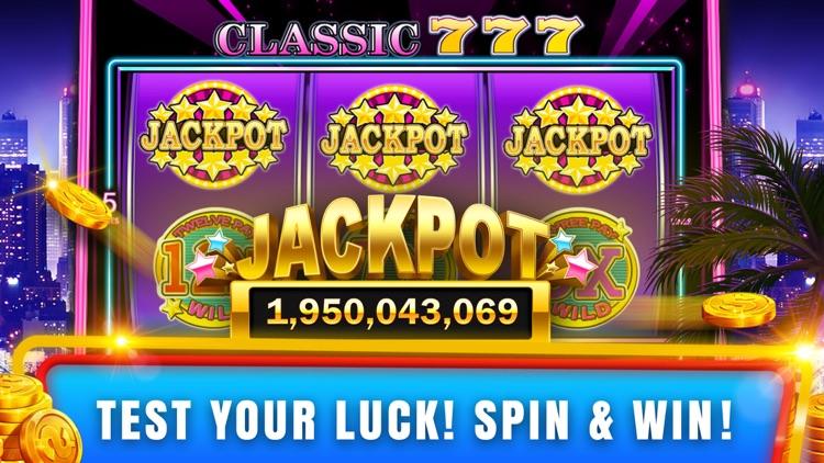 Top Slots 10925