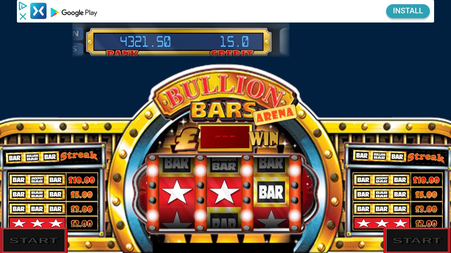 Top Wins Slot 87920