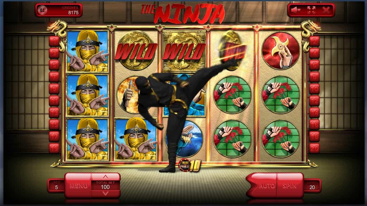 Top Wins Slot 48264