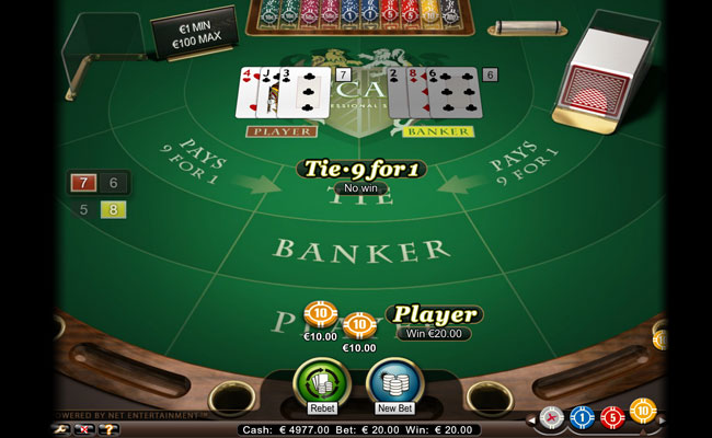 Types of Casino 58947